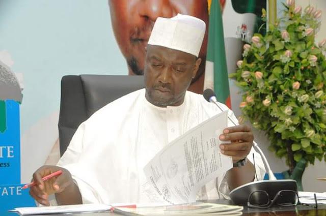Alhaji Abubakar Sani-Bello