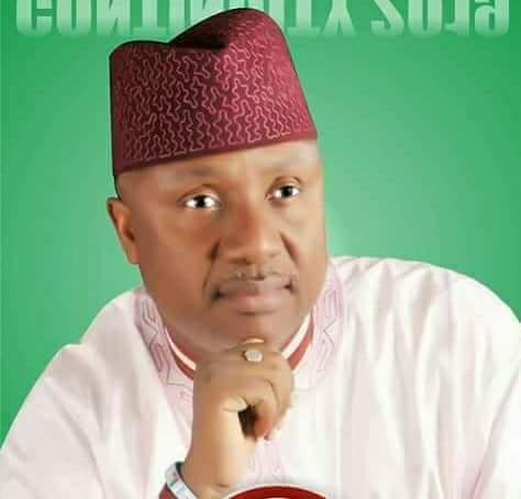 Sen Mohammed Umaru Jibrilla Bindow