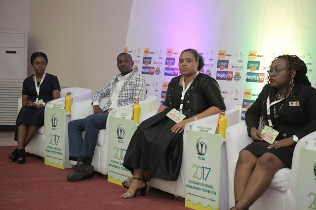 2017 Nigerian Customer Experience Management Conference