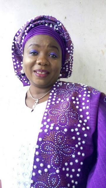 Funke Adebimpe