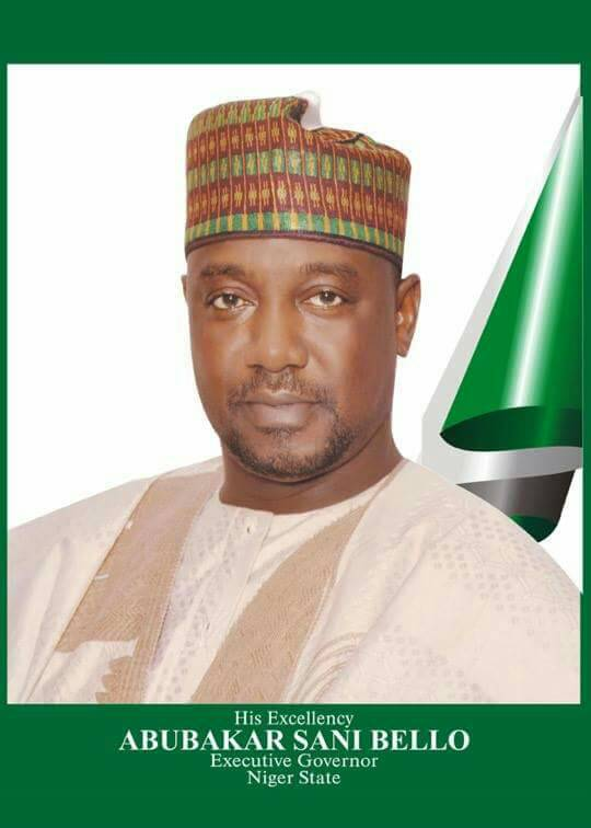 Gov Sani Bello