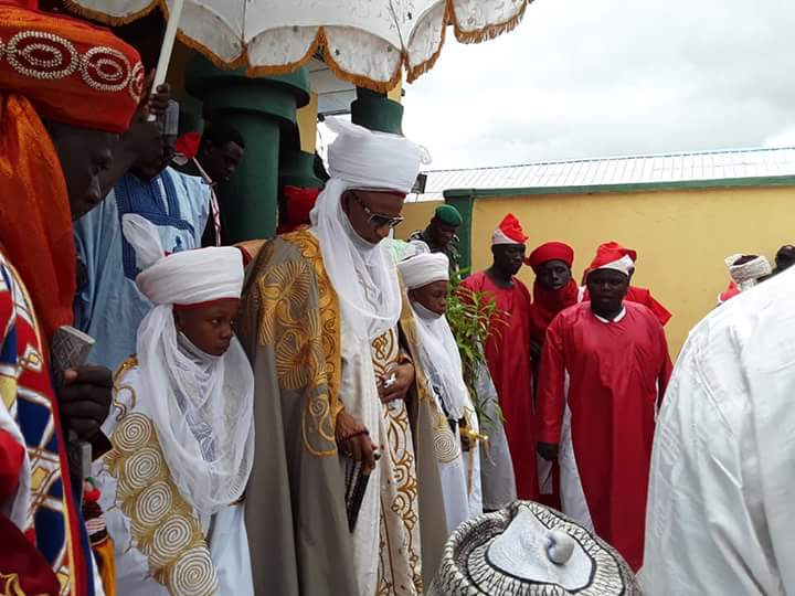 Traditional Rulers Pledge Support For Niger Urban Policy