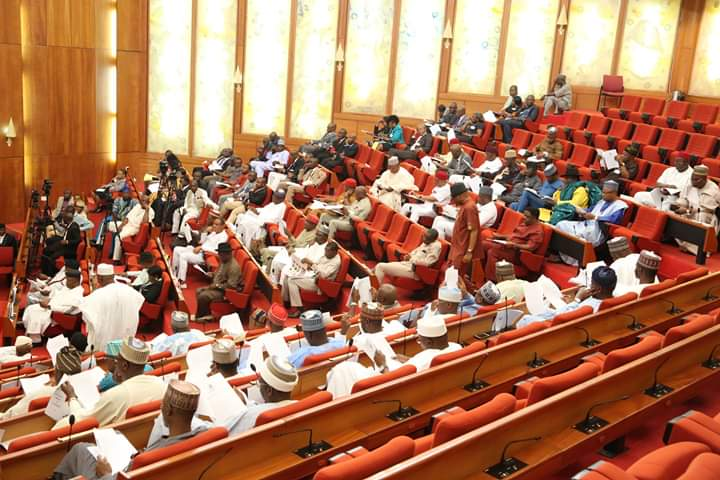 Image result for Insecurity: Nigerian Senate to hold emergency National Security Summit
