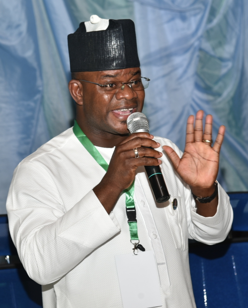 Kogi Govt Reacts To Alleged Non-payment Of Salaries