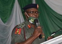 Mass Protests : NYSC beef up security in Orientation Camps