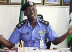 FCT Police arrest 51 suspected looters in Abuja