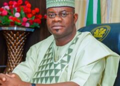 South-east group lauds Yahaya Bello over role in resolving North-South food blockade   …. Calls him peacemaker, bridge builder