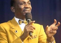 Enenche lauds Kogi Govt on response to Covid-19