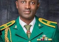 Troops rescue Major abducted at NDA